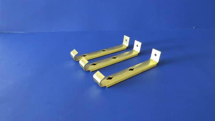 Brass Bull Nose Hangers