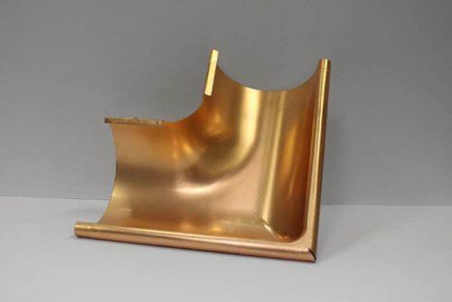 EuroGutterUSA Copper Mitre