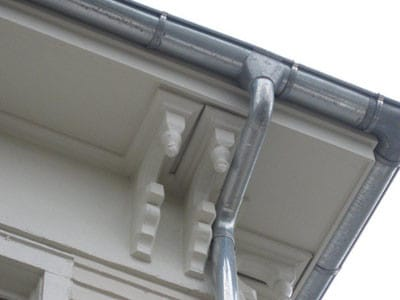 Three Good Reasons To Think Zinc For Roofing Amp Gutters