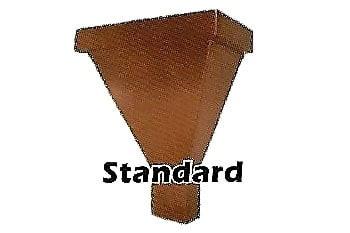 standard leader head