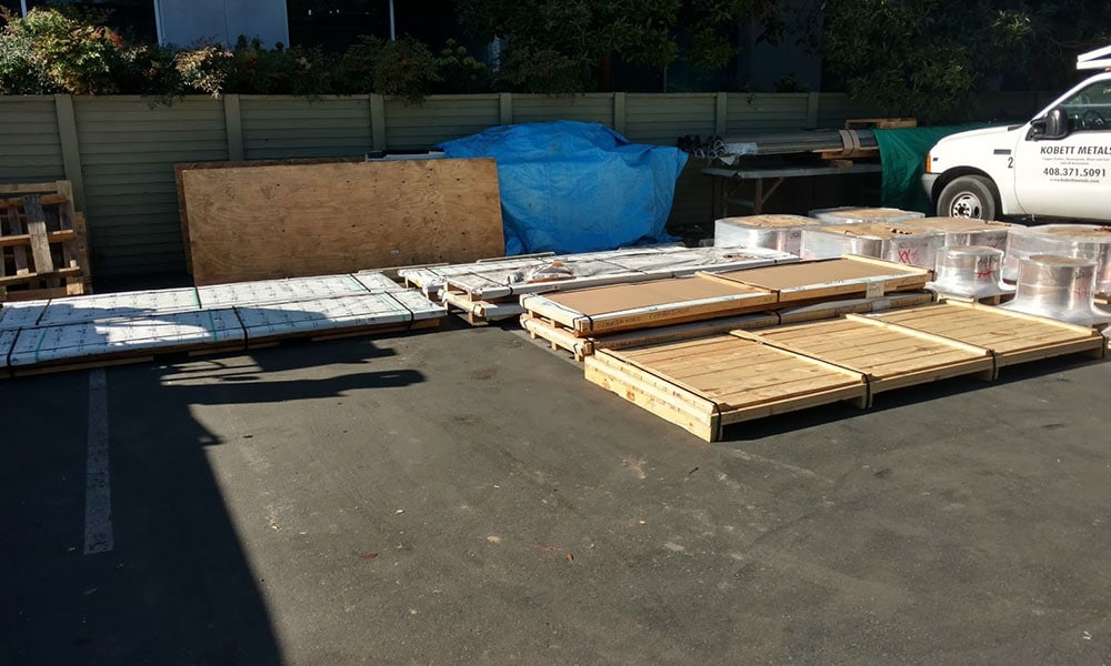 kobett metals overstock copper sheets and coils